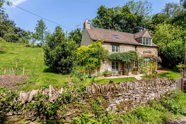 Thumbnail Cottage for sale in Waterlane, Oakridge, Stroud