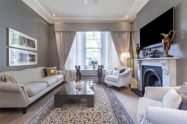 Thumbnail Property for sale in Formosa Street, Little Venice, London
