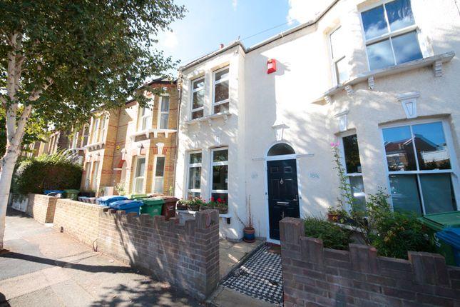 Thumbnail Terraced house for sale in Landells Road, London