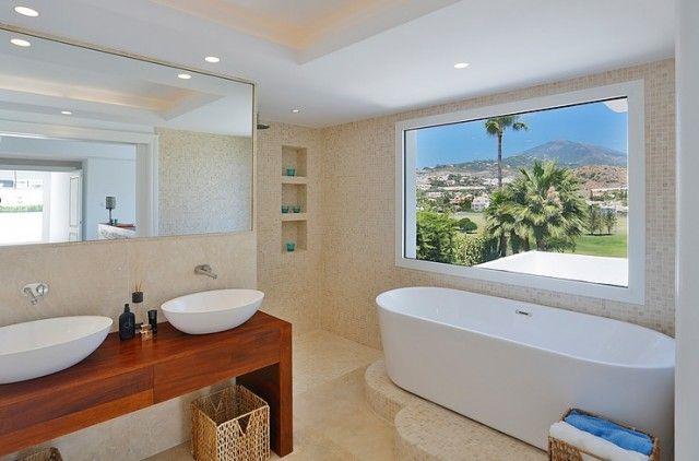 Master Bathroom of Spain, Málaga, Marbella, Nueva Andalucía