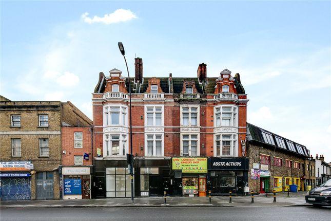 Exterior (2) of Deptford Broadway, London SE8