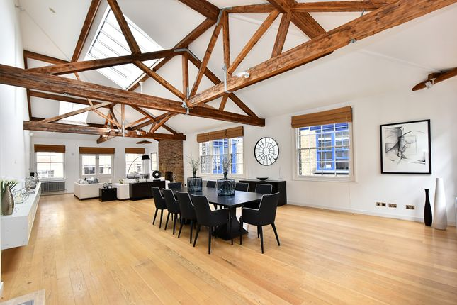 Thumbnail Office for sale in Charlotte Road, Shoreditch, London
