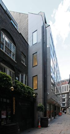 Thumbnail Office to let in 12-14 Masons Avenue, London