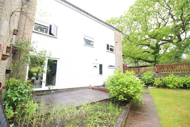 Thumbnail Terraced house to rent in 25 Neerings, Coed Eva, Cwmbran