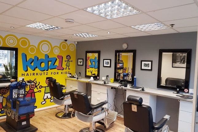 Photo 8 of The Barbers 2 & Kidz 1, 86 Front Street, Newbiggin-By-The-Sea NE64