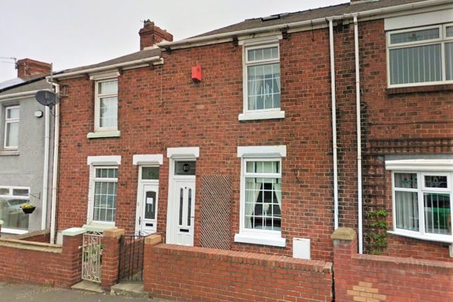 Thumbnail Terraced house for sale in Lilywhite Terrace, Easington Lane, Houghton Le Spring