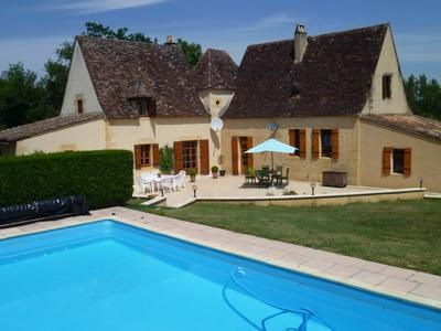 Thumbnail Property for sale in Pressignac-Vicq, Dordogne, France