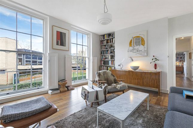 Thumbnail Property for sale in Myddelton Street, London