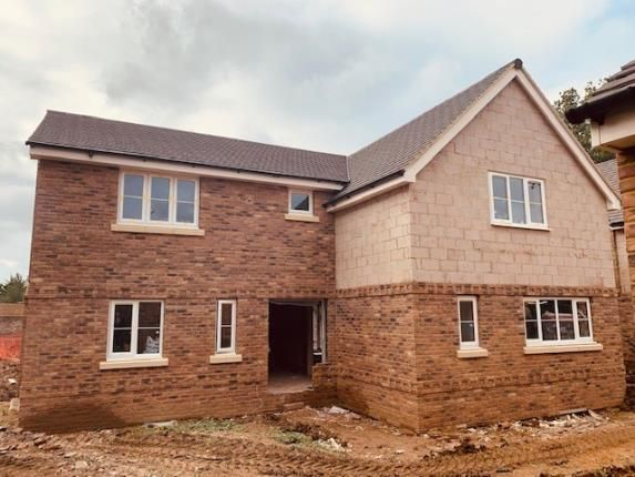 Thumbnail Detached house for sale in Westoning Road, Harlington, Dunstable, Bedfordshire