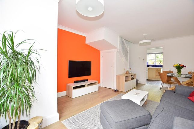 Thumbnail Semi-detached house for sale in Cornflower Way, Southwater, Horsham, West Sussex