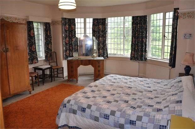 Bedroom 1 of Newcastle Road, Corbridge, Northumberland NE45