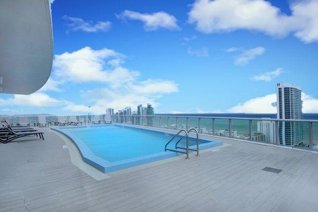 Thumbnail Apartment for sale in 2602 E Hallandale Beach Blvd, Hallandale, Florida, United States Of America