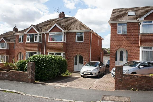 Thumbnail Property to rent in Warwick Road, Exeter