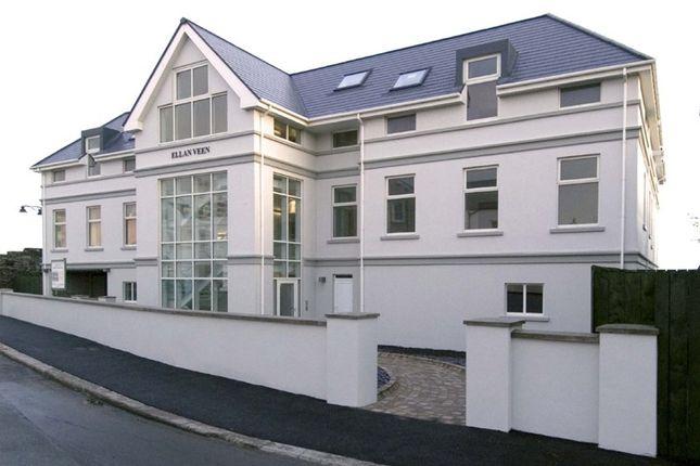 4 Ellan Veen of 4 Ellan Veen Apartments, College Green, Castletown IM9