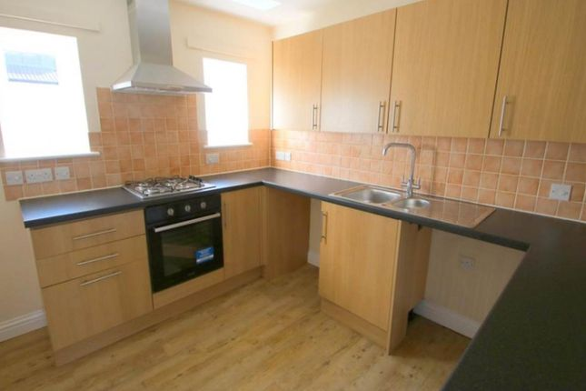 Thumbnail Flat to rent in Chessell Street, Bedminster, Bristol