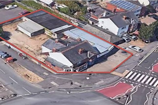 Thumbnail Industrial for sale in 142-144, Whitley Wood Lane, Reading