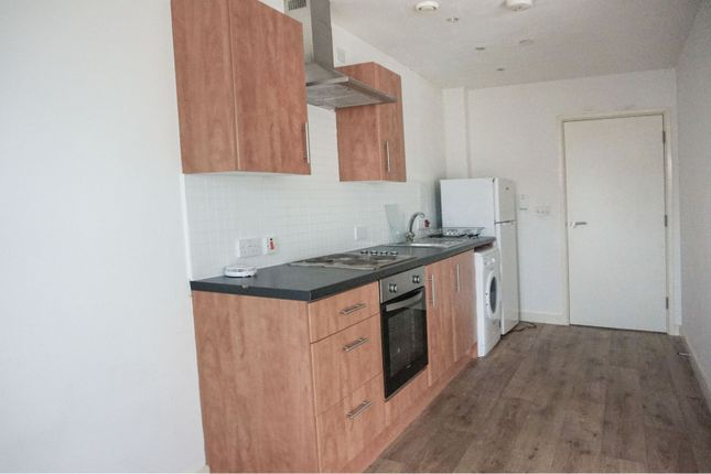 Kitchen of Stockwell Gate, Mansfield NG18