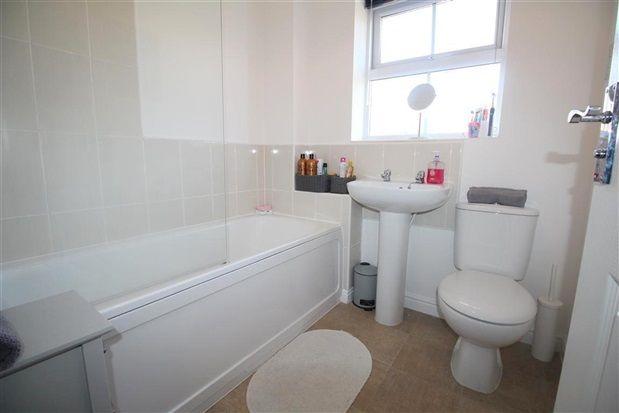 Bathroom of Parish Gardens, Leyland PR25