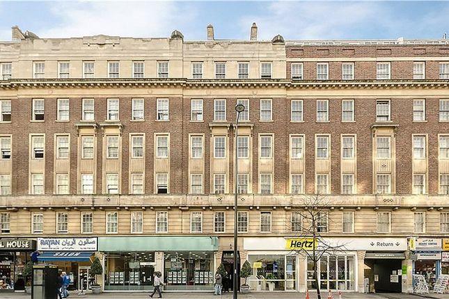 Thumbnail Flat for sale in Edgware Road, London