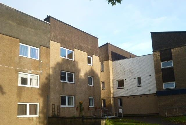 Thumbnail Flat to rent in Gairdoch Street, Falkirk