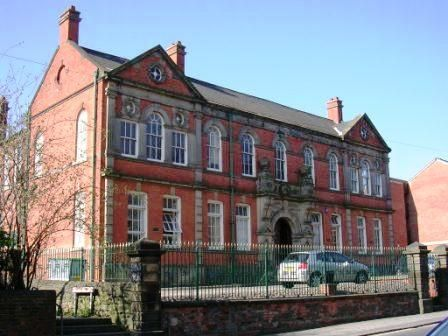 Thumbnail Office to let in Springwell House, Newbold Road, Chesterfield
