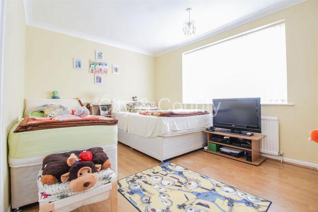 Bedroom Two of Dogsthorpe Road, Peterborough PE1