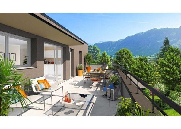 1 bed apartment for sale in 74160, Saint Julien En Genevois, Fr