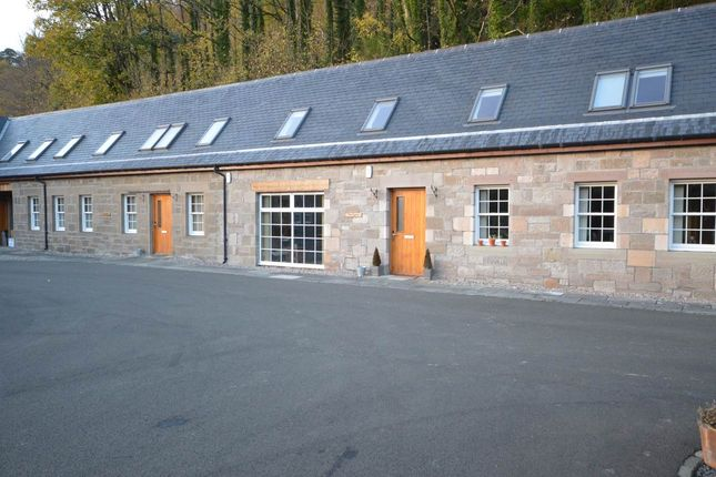 Thumbnail Detached house to rent in Kinfauns Home Farm, Kinfauns, Perthshire