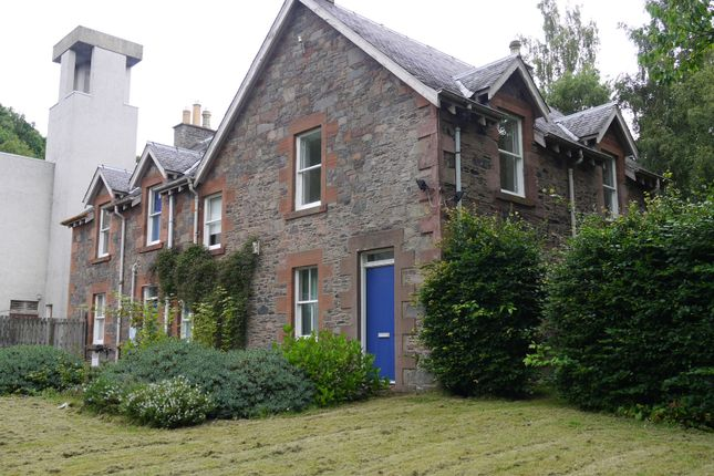 Thumbnail Detached house for sale in 2Jz, Galashiels