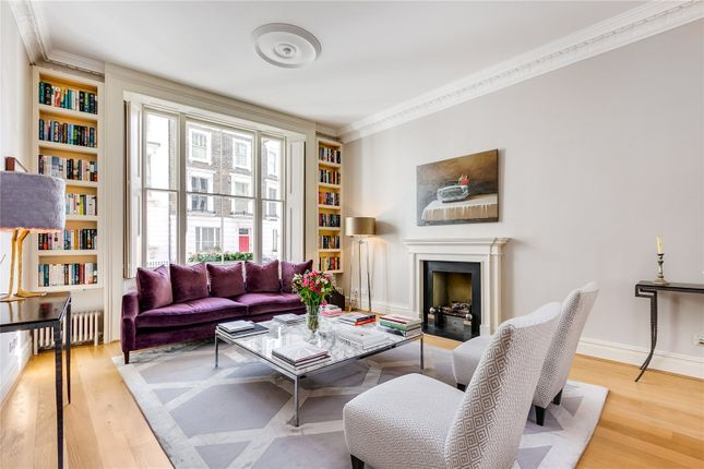 Thumbnail Maisonette to rent in Horbury Crescent, Notting Hill, London