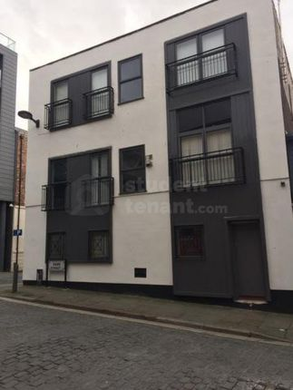 Thumbnail Shared accommodation to rent in Duke Street, Liverpool