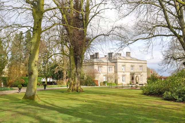 Thumbnail Detached house for sale in Calthwaite Hall, Calthwaite, Penrith, Cumbria