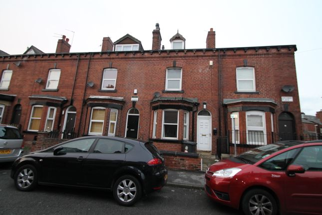 Thumbnail Terraced house to rent in Archery Place, Leeds