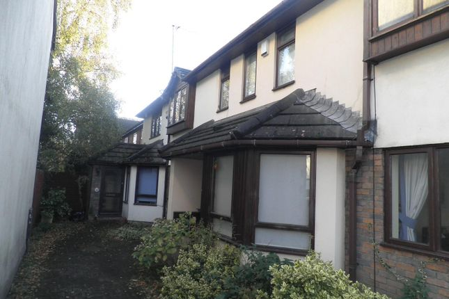 Thumbnail Property to rent in St James Mews, Pontcanna, Cardiff