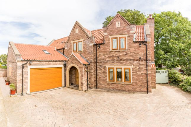 Thumbnail Property for sale in Stone Gate House, 18A Doncaster Road, Braithwell, Doncaster, South Yorkshire