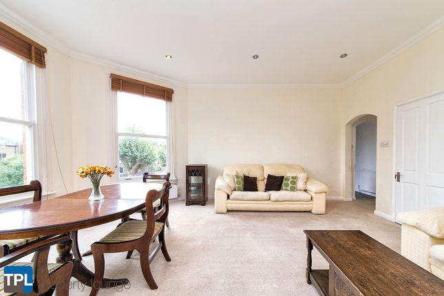 Thumbnail Flat to rent in Christchurch Avenue, Kilburn, London