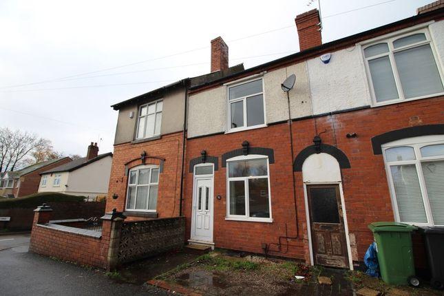 Terraced house in  Dudley Wood Road  Dudley  Birmingham