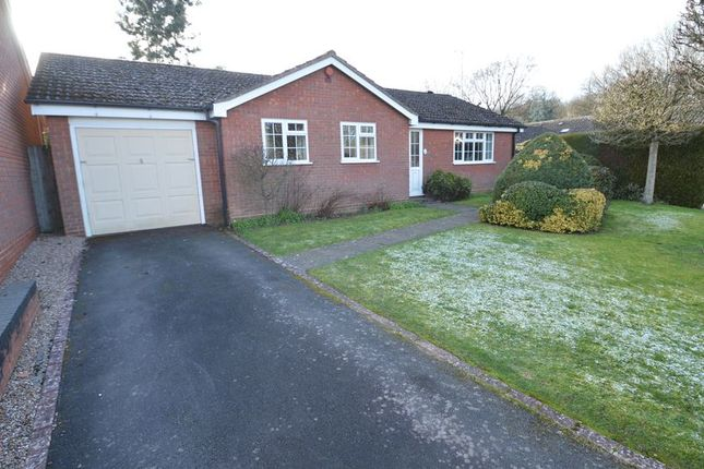 Thumbnail Property for sale in Kempsford Close, Oakenshaw South, Redditch