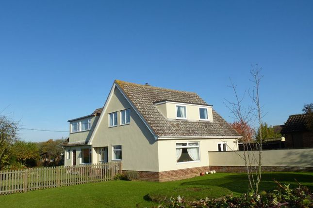 Thumbnail Property to rent in Bishops Croft, Barningham, Bz