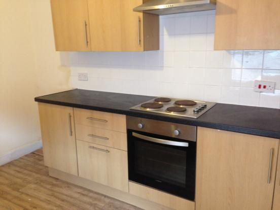 Thumbnail Terraced house to rent in Granville Street, Hull, East Riding Of Yorkshire
