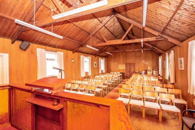 Photo 6 of Gospel Hall, North Lodge, Rintoul Avenue, Blairhall KY12