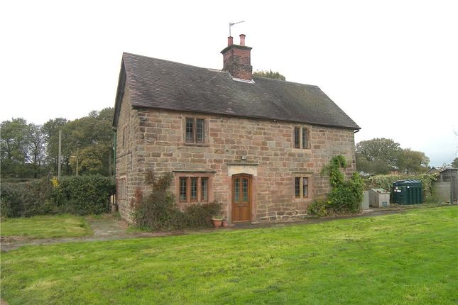 Thumbnail Semi-detached house to rent in The Croft, Cloves Hill, Morley