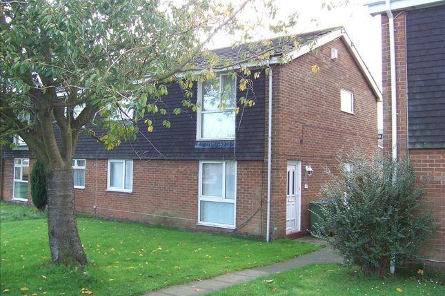 Thumbnail Flat to rent in Portland Gardens, Cramlington