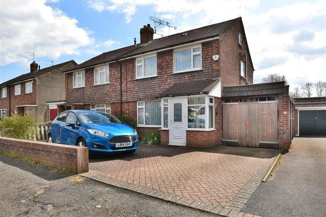3 bed semi-detached house for sale in Cheyne Walk, Horley, Surrey RH6
