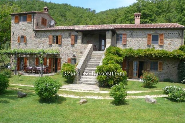 6 bed farmhouse for sale in Cortona, Tuscany, Italy