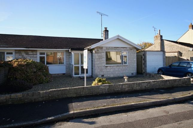 Thumbnail Bungalow for sale in Dorchester Road, Maiden Newton