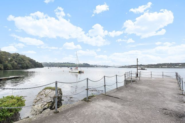 Thumbnail Detached house for sale in Cove Meadow, Wilcove, Torpoint