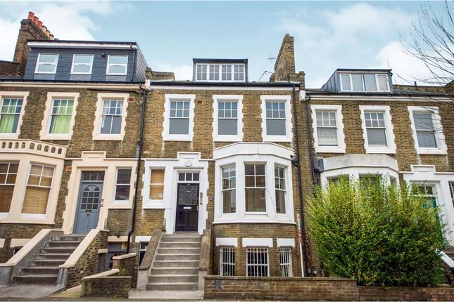 Thumbnail Terraced house for sale in Alkham Road, London