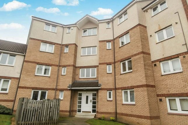 Thumbnail Flat to rent in Haymarket Crescent, Eliburn, Livingston