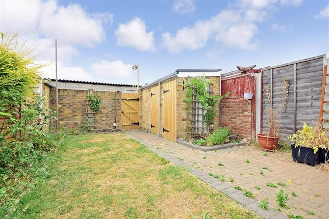Thumbnail Terraced house for sale in Long Gages, Basildon, Essex